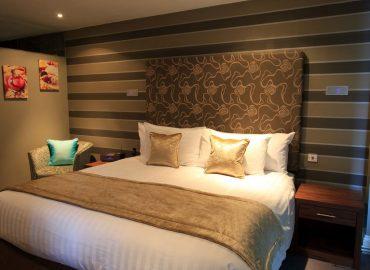 Best Western Plus Centurion Hotel is a Chronologic customer