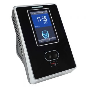 Time and attendance products facial recognition terminal