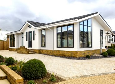Stately-Albion Residential Park and Holiday Homes - Chronologic Customers