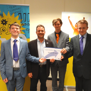 Young Enterprise West of England