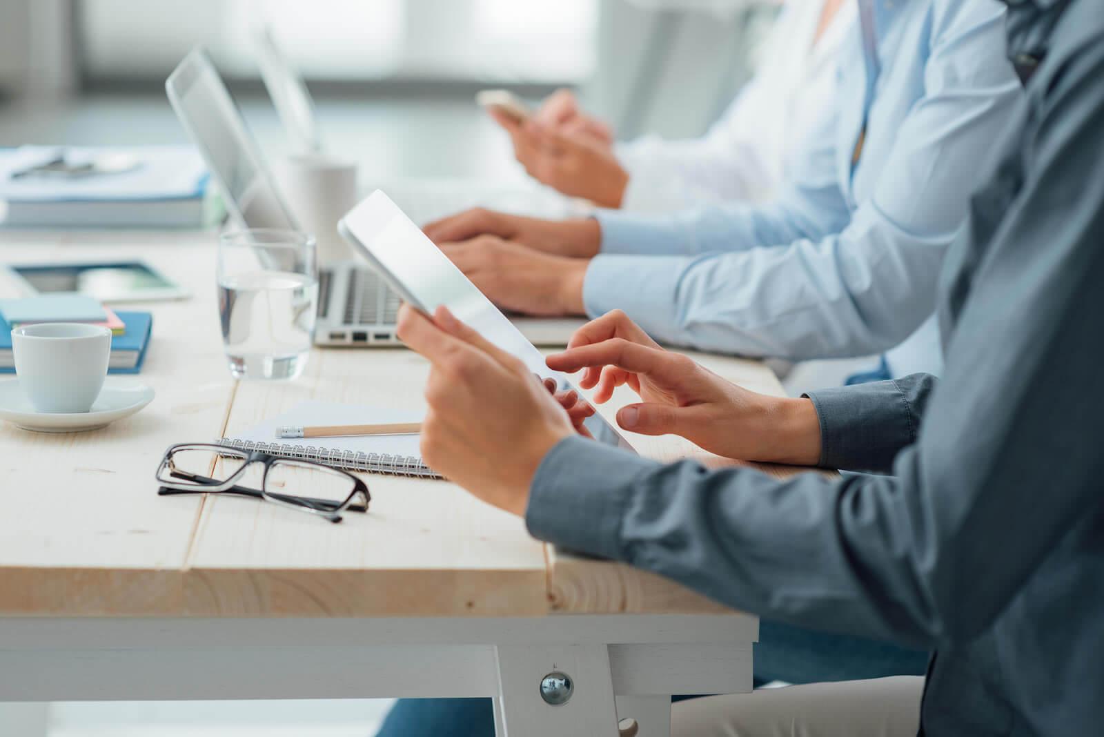 Workforce Management information for HR teams