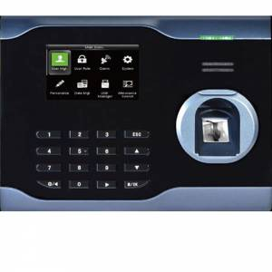 Time and attendance products fingerprint terminal