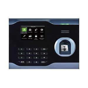 T&A Product categories - Biometric