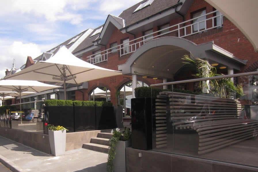 customer case study glynhill hotel